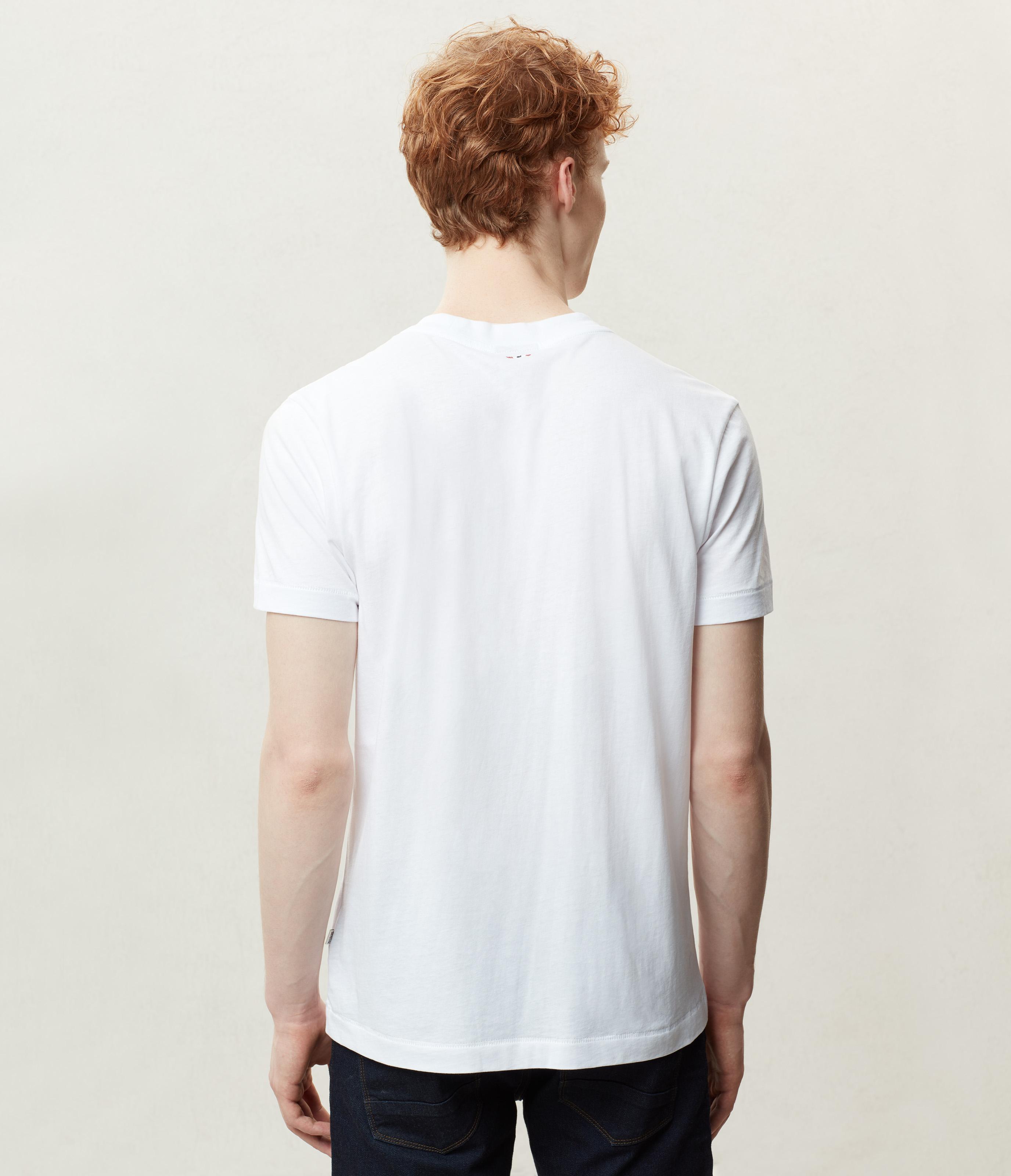 SEVORA BRIGHT WHITE