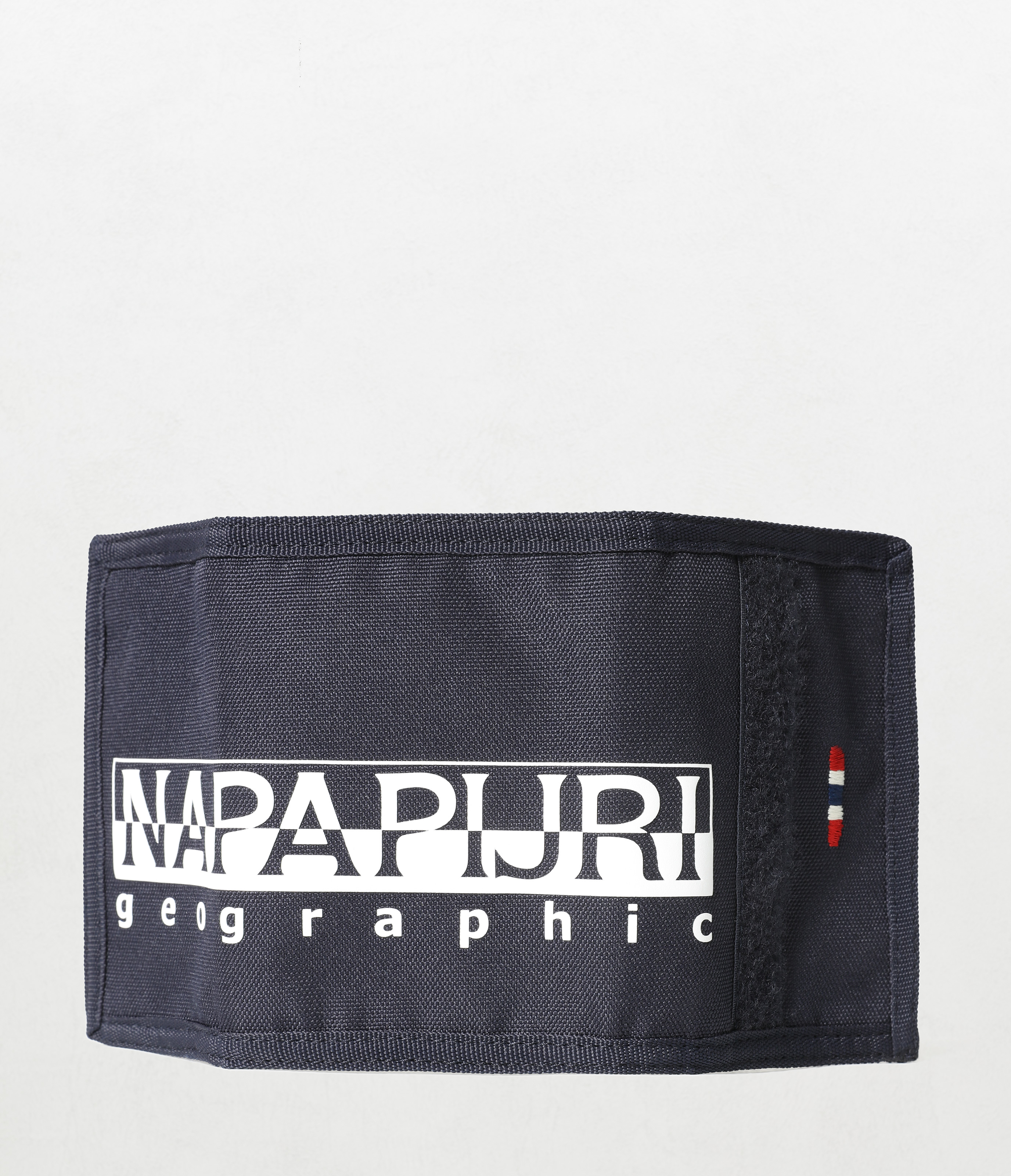 HAPPY WALLET 1 BLU MARINE