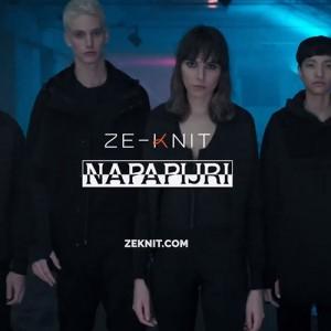 Dobrodošli u Ze-knit, budućnost Napapirija