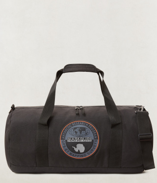 HOYAL DUFFLE BLACK