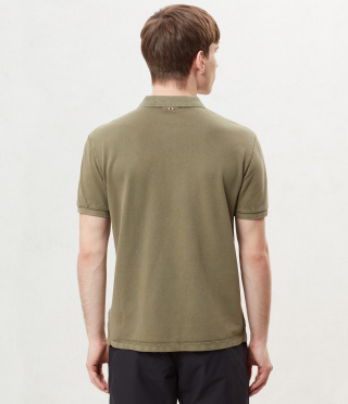 ELBAS 2 NEW OLIVE GREEN