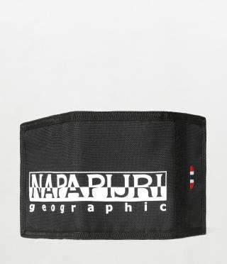HAPPY WALLET 1 BLACK 041