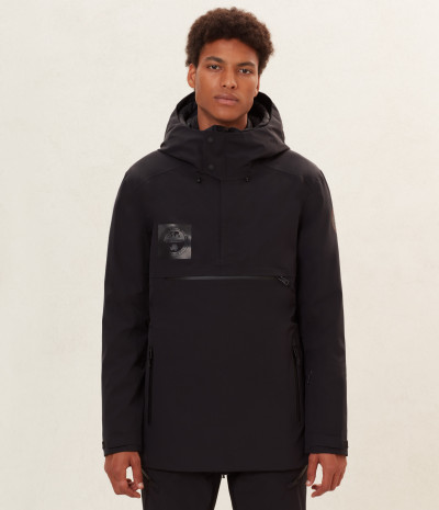 RAINFOREST SKI 1 BLACK