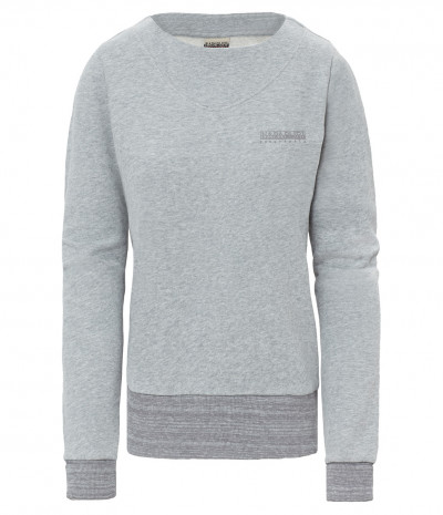 BIA WOM NEW MED GREY M