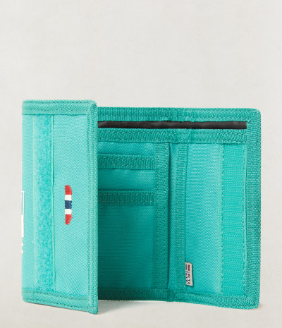 HAPPY WALLET 1 ALHAMBRA GREEN