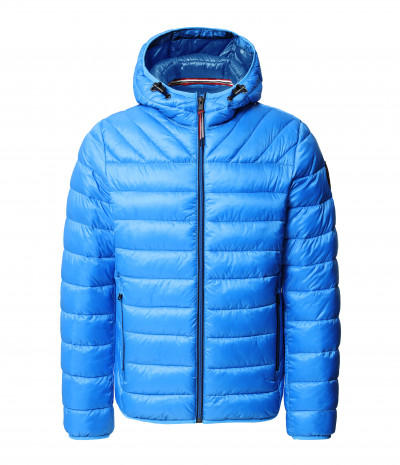 AERONS HOOD 1 FRENCH BLU
