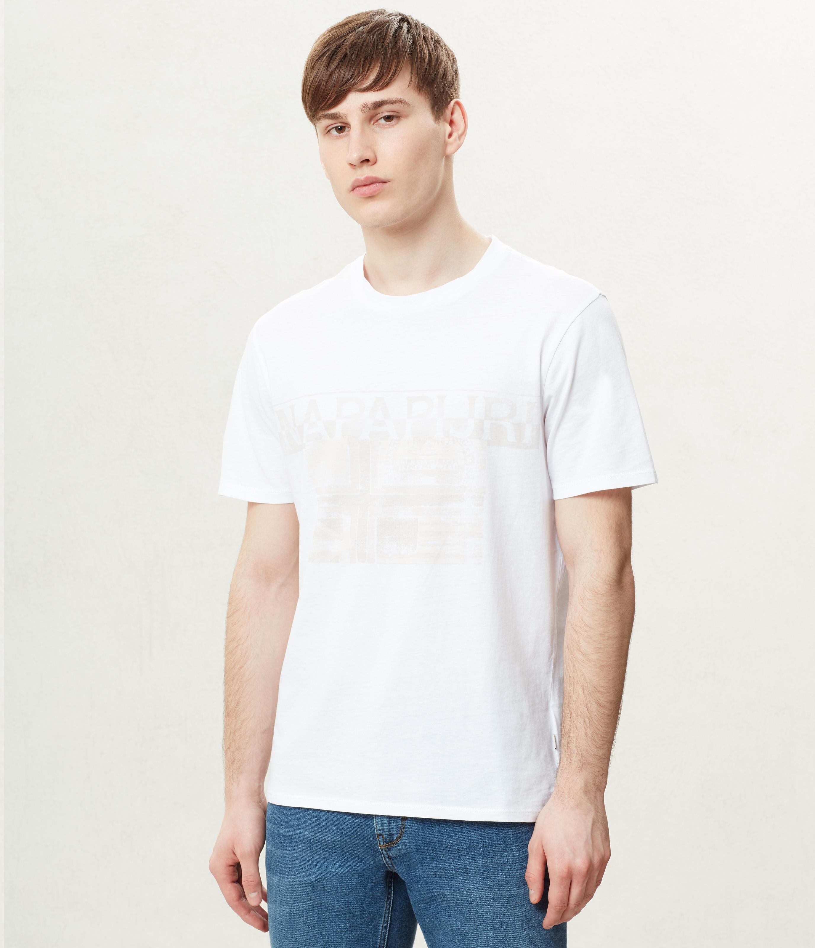 SAWY BRIGHT WHITE
