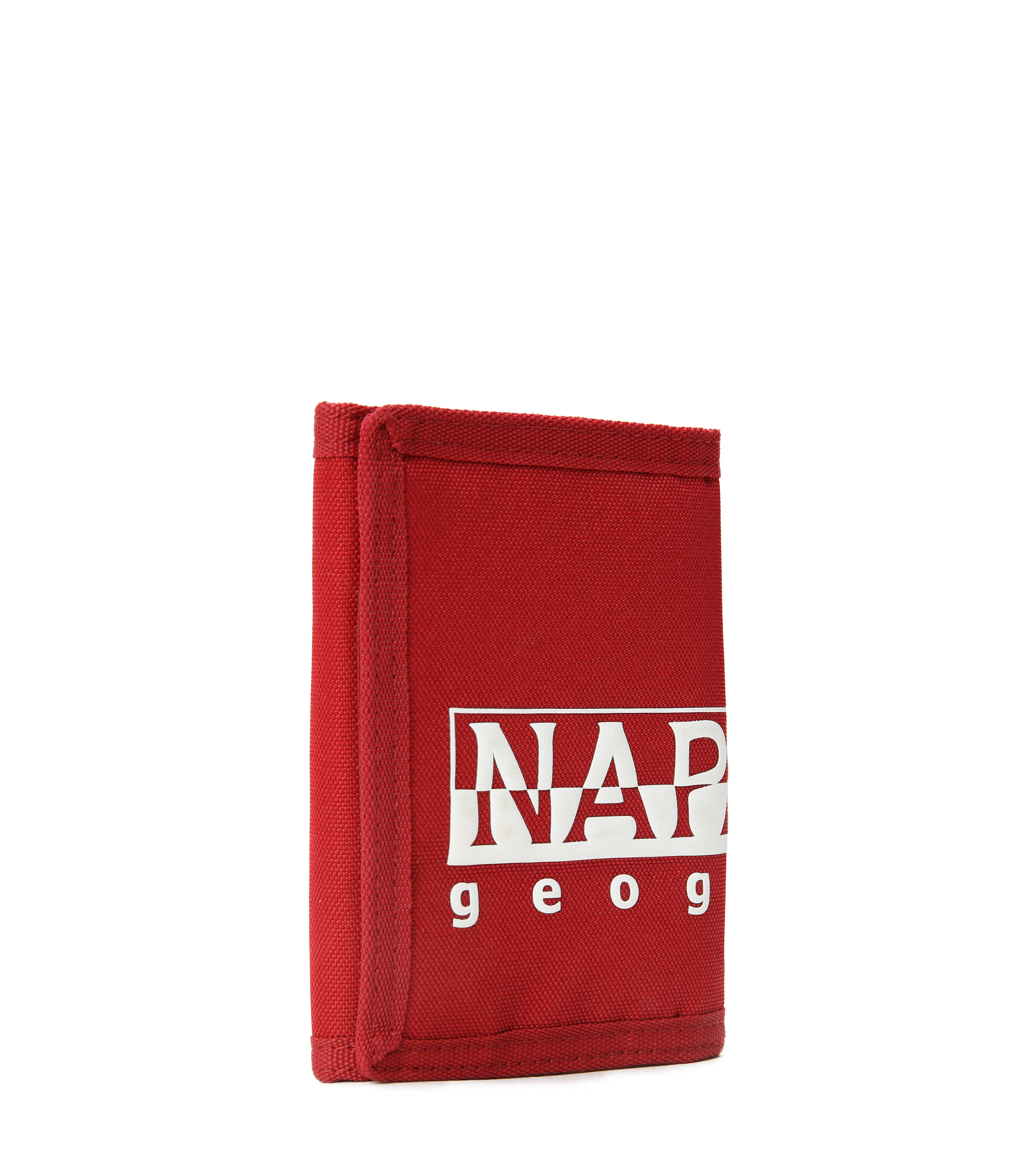 HAPPY WALLET 1 RED SCARLET