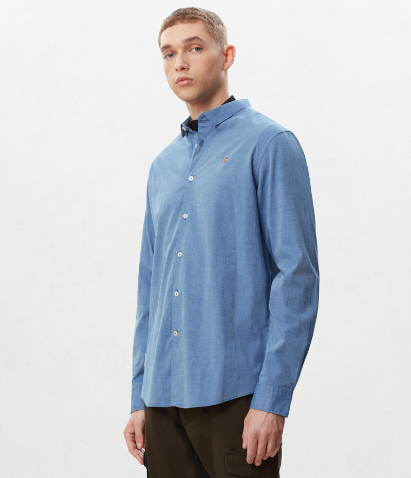 GARDINER BLUE MULTI 1M1