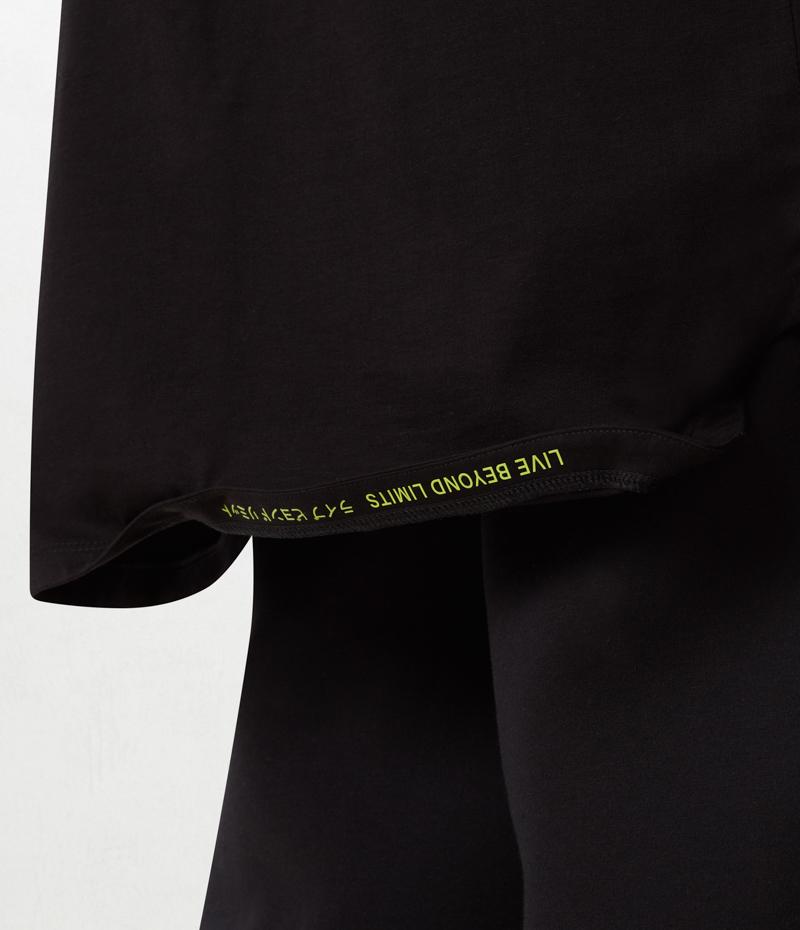 SIEL W LONG BLACK 041
