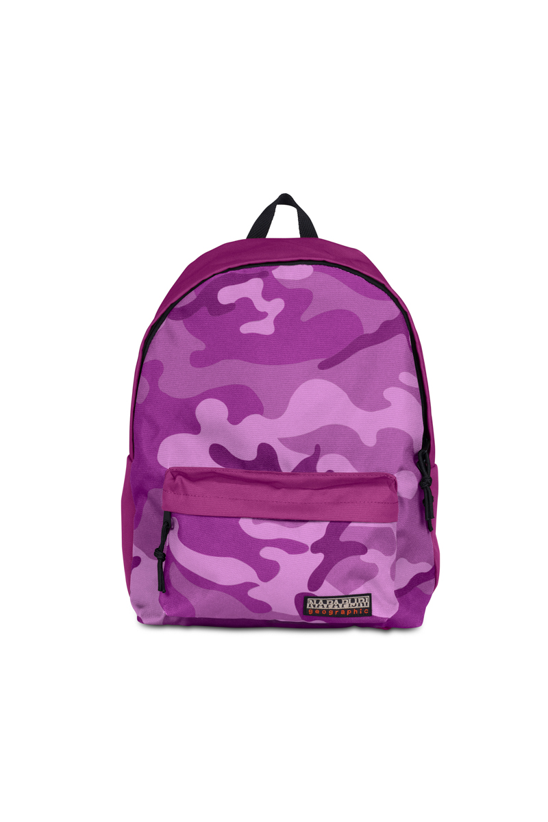 HAN DP RE PRINT PINK CAMO FV5