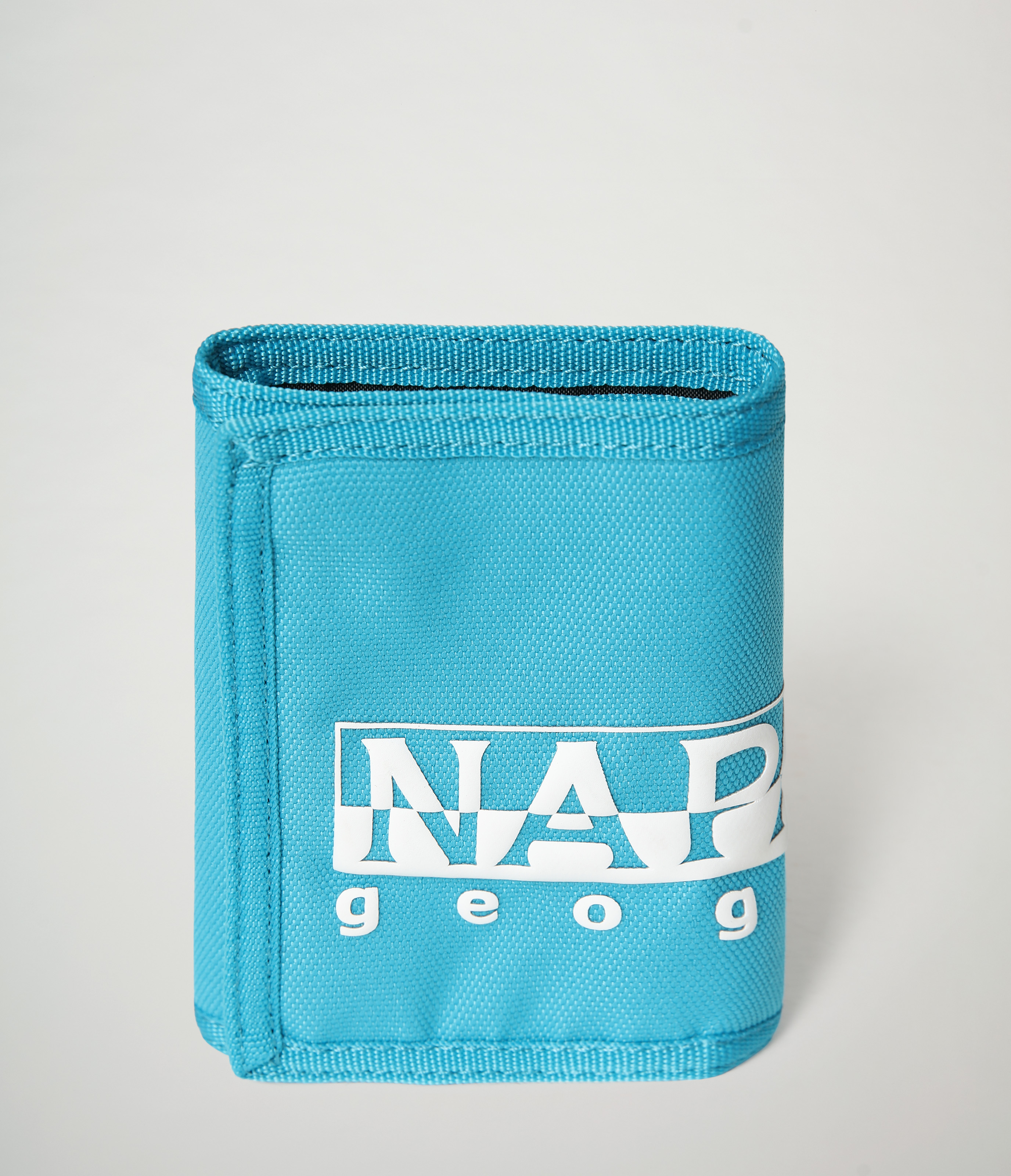 HAPPY WALLET RE REEF TURQUOISE