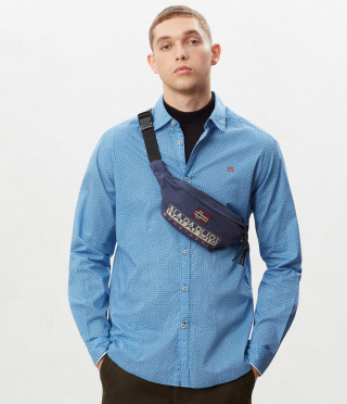 HERING WB INSIGNIA BLUE