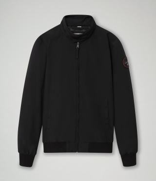 AGARD BLACK 041