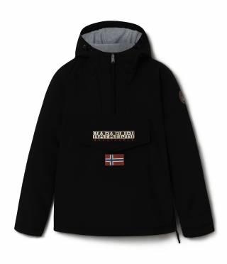 RAINFOREST WINTER 2 BLACK 041