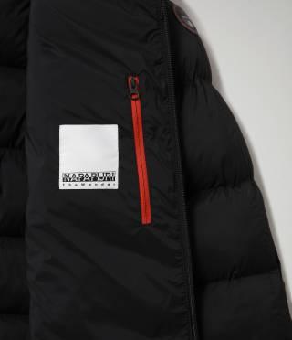 A-LOYLY BLACK 041