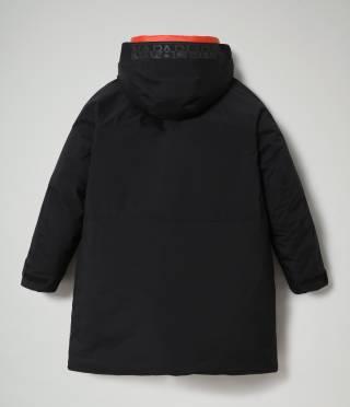 FAHRENHEIT W BLACK 041