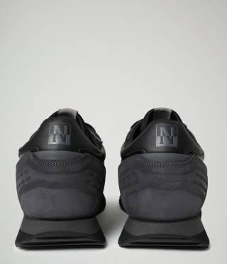 F0VIRTUS01/PUC BLACK 041
