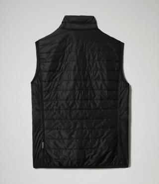 ACALMAR VEST 4 BLACK 041