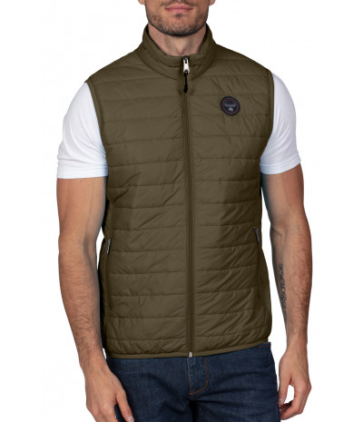 ACALMAR VEST 3 GREEN WAY