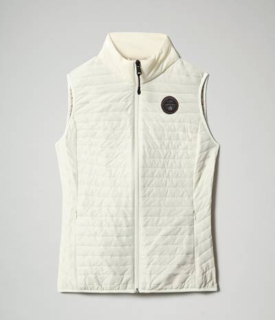 ACALMAR W VEST 3 NEW MILK
