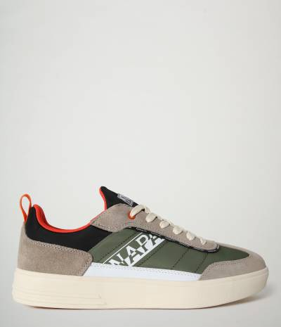 S1BARK01/NYS NEW OLIVE GREEN