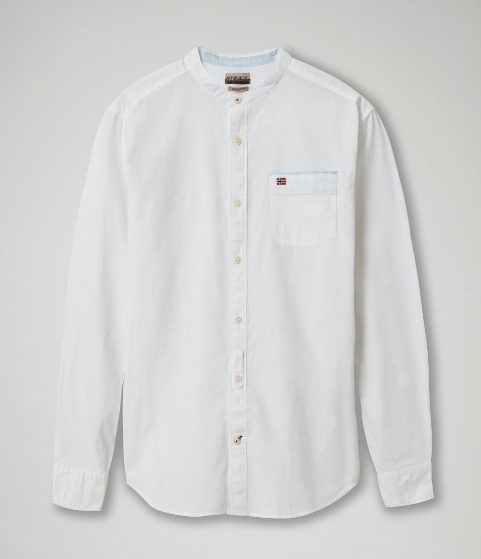 GRIANTE WHITE DOBBY 6M1