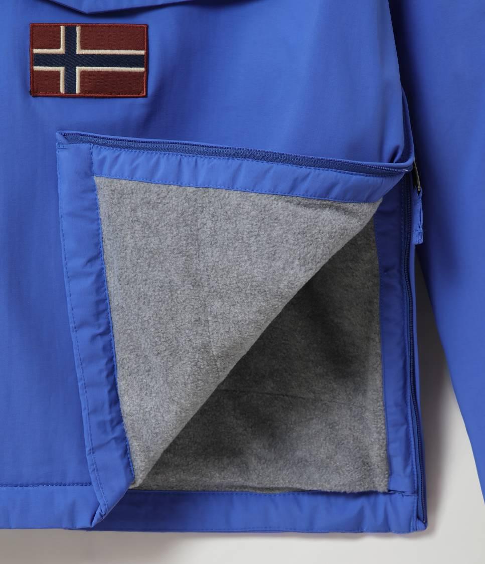 RAINFOREST WINTER 2 BLUE DAZZLING