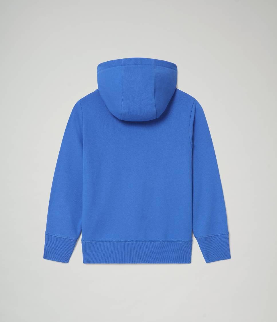 K BALOY H BLUE DAZZLING