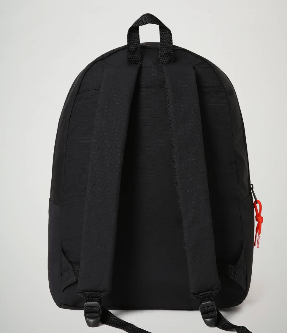 HACK DAYPACK 2 BLACK 041