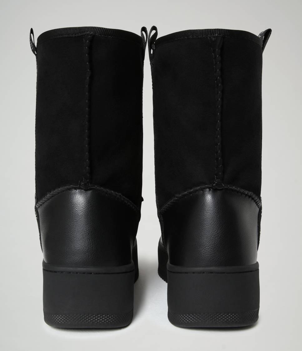 F0RIVER04/SIF BLACK 041
