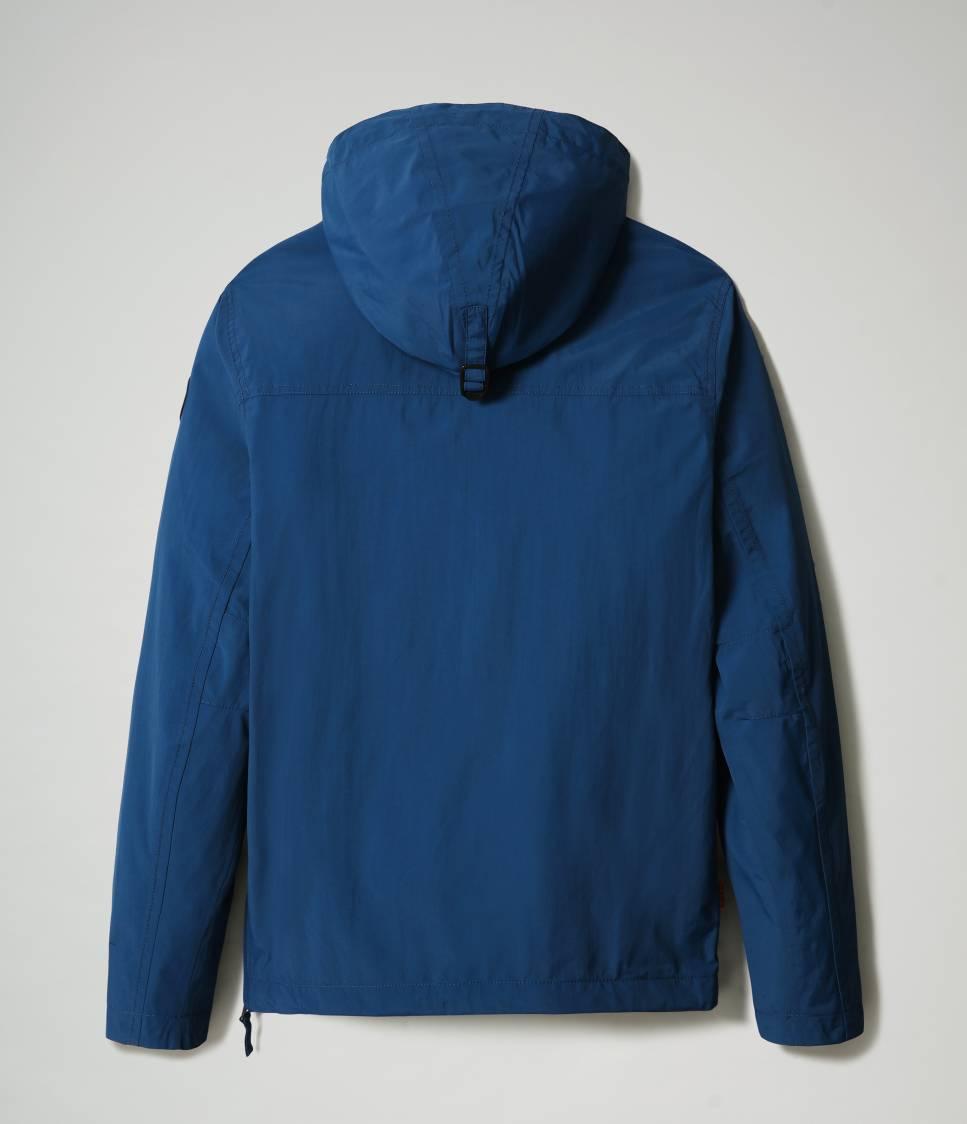 RAINFOREST M SUM 2 POSEIDON BLUE
